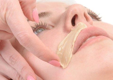 facial waxing san diego