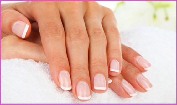 How to Get Beautiful Nails