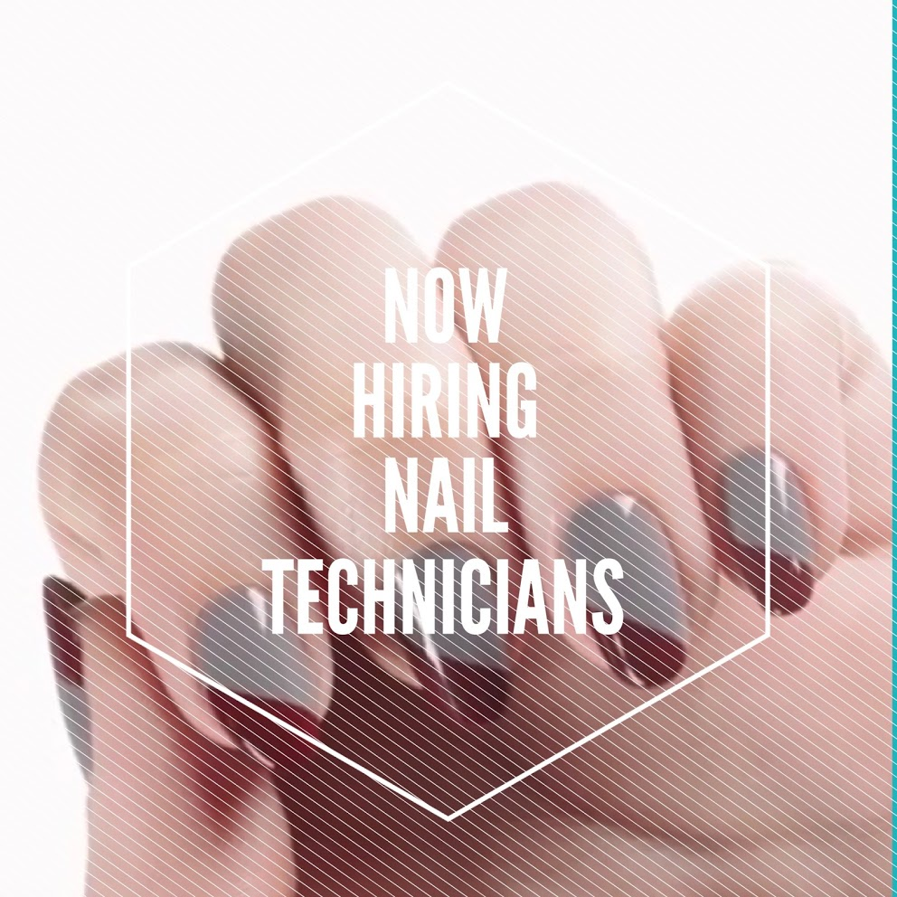 nail tech jobs San Diego