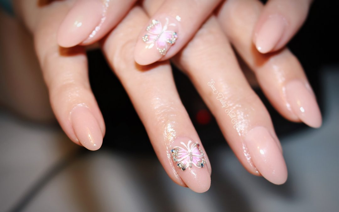 Why Choose Gel Nails