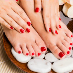 best pedicure san diego