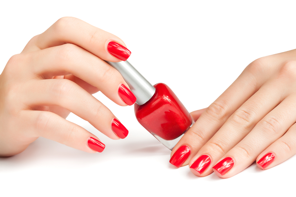 Nail Salon Dos and Don'ts